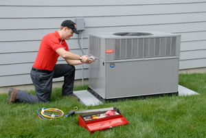 Air Conditioning Contractors in Bowie MD