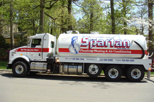 Colesville MD Grease Removal