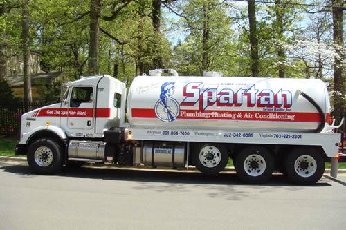 Get commercial Plumbing Today